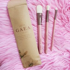 Luxie Makeup - Luxie Gaea brush set